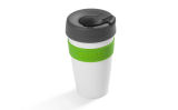 Genuine Skoda Auto,a.s. KEEPCUP - WHITE - L Click to view details.