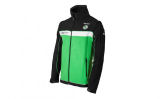 Genuine Skoda Motorsport SOFTSHELL JACKET 2-in-1 - new 2016 collection Click to view details.