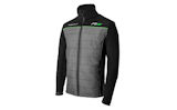 2020 R5 collection - genuine Skoda softshell jacket - MEN Click to view details.
