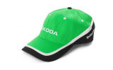 Baseball cap - original Skoda MOTORSPORT R5 collection 2016 Click to view details.