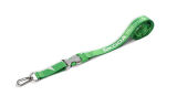 Official Skoda auto,a.s. lanyard - NEW 2015 version - SKODA MOTORSPORT Click to view details.