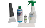 Original Skoda - winter kit of car care products - 2015 Click to view details.