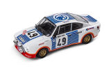 Genuine Skoda Auto,a.s. diecast model - 1/43 Skoda 130RS Monte Carlo (no.49) Click to view details.