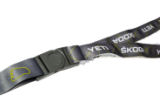 MONSTER LANYARD - genuine Yeti - 2014 collection Click to view details.