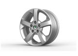 PROXIMA 16´ - original Skoda Auto,a.s. 4pcs set of rims Click to view details.