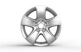 CRATERIS 16´ - original Skoda Auto,a.s. 4pcs set of rims Click to view details.