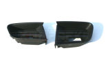 Octavia II RS - OEM bumper grill side inserts Click to view details.