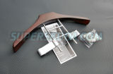 Fabia I 99-07 - wooden design clothes hanger - original Skoda Auto,a.s. product Click to view details.