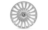 OEM Wheel covers SOLARIS - 16´ Click to view details.