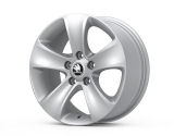 MOON 16´ - original Skoda Auto,a.s. 4pcs set of rims Click to view details.