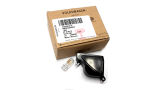 Octavia III - original Skoda mirror downlight (boarding light) - LEFT Click to view details.