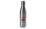 2019 Monte Carlo edition - stainless steel bottle 0,5L Click to view details.