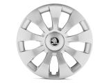 OEM Wheel covers HERMES - 16´ Click to view details.