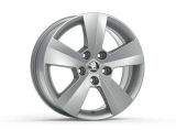 ORION 16´ - original Skoda Auto, a.s. 4pcs set of rims Click to view details.