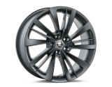 ACAMAR 19´ - original Skoda Auto,a.s. 4pcs set of rims Click to view details.