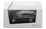Superb III combi - 1/43 MAGNETIC BROWN metallic diecast model - Skoda Auto,a.s. Click to view details.