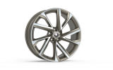 20´ wheel set VEGA (platin matt) original Skoda Auto,a.s. Click to view details.
