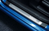 Octavia III - original door sill covers RS Click to view details.