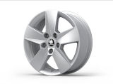 ILIAS 16´ - original Skoda Auto,a.s. 4pcs set of rims Click to view details.