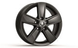 STAR 16´ BLACK - original Skoda Auto,a.s. 4pcs set of rims Click to view details.