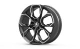 19´ wheel set XTREM, original Skoda Auto,a.s. Click to view details.