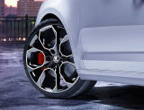 19´ wheel set XTREME RS230, original Skoda Auto,a.s. Click to view details.