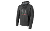 RS 2018 Collection - original Skoda men´s HOODY RS245 Click to view details.