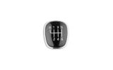 Rapid - original Skoda shift knob plate - SCREW version - 6M Click to view details.