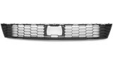 Octavia III Scout - center grille for the front bumper, original Skoda Auto,a.s., WITH RADAR Click to view details.