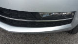 Octavia III 17+ Facelift - original Skoda front bumper CHROME lid - LEFT Click to view details.