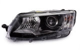 Octavia III - original Skoda D3S HID XENON headlight LEFT - RHD Click to view details.