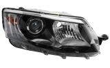 Octavia III - original Skoda D3S HID XENON headlight RIGHT - RHD Click to view details.