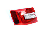 Octavia III limousine - original Skoda rear LEFT tail light Click to view details.