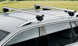 Octavia III Combi - Basic rooftop carrier, original Skoda Auto,a.s. Click to view details.