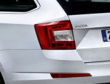Octavia III Combi - original Skoda Auto,a.s. tail light - LEFT Click to view details.
