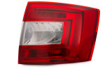 Octavia III Combi - original Skoda Auto,a.s. LED tail light - RIGHT Click to view details.