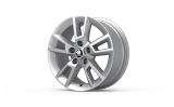 FORREST 16´ - original Skoda Auto,a.s. 4pcs set of rims Click to view details.