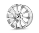 ANNAPURNA 17´ SILVER - original Skoda Auto,a.s. 4pcs set of rims Click to view details.