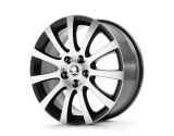 ANNAPURNA 17´ BLACK / SILVER - original Skoda Auto,a.s. 4pcs set of rims Click to view details.