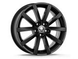 ALARIS 16´(5x100) BLACK - original Skoda Auto,a.s. 4pcs set of rims Click to view details.