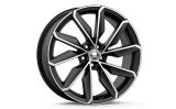BLADE 18´ (BLACK) - original Skoda Auto,a.s. 4pcs set of rims Click to view details.