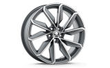 BLADE 18´ (ANTHRACITE) - original Skoda Auto,a.s. 4pcs set of rims Click to view details.