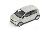 Citigo - 1/43 SILVER LEAF metallic diecast model - Skoda Auto,a.s. Click to view details.