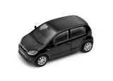 Citigo - 1/43 MAGIC BLACK metallic diecast model - Skoda Auto,a.s. Click to view details.