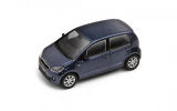 Citigo - 1/43 NIGHT BLUE metallic diecast model - Skoda Auto,a.s. Click to view details.