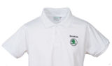 Official Skoda POLO-SHIRT with new logo embroidery Click to view details.
