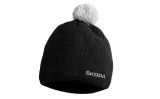 New 2014 Winter collection - original Skoda Auto,a.s. mens winter cap Click to view details.