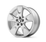 BEAR 16´ - original Skoda Auto,a.s. 4pcs set of rims Click to view details.