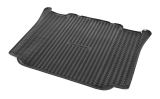 Roomster - original Skoda Auto,a.s. rear trunk floor mat made from heavy duty rubber Click to view details.