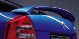 Skoda Octavia II - Authentic Octavia II RS spoiler - ORIGINAL Skoda Auto Click to view details.